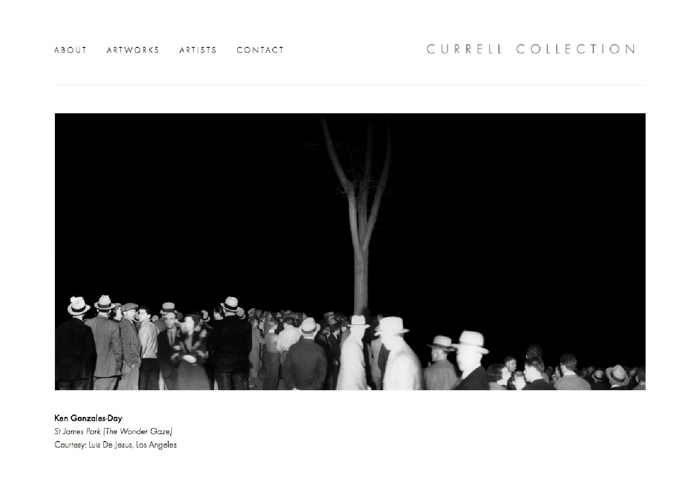 Currell Collection