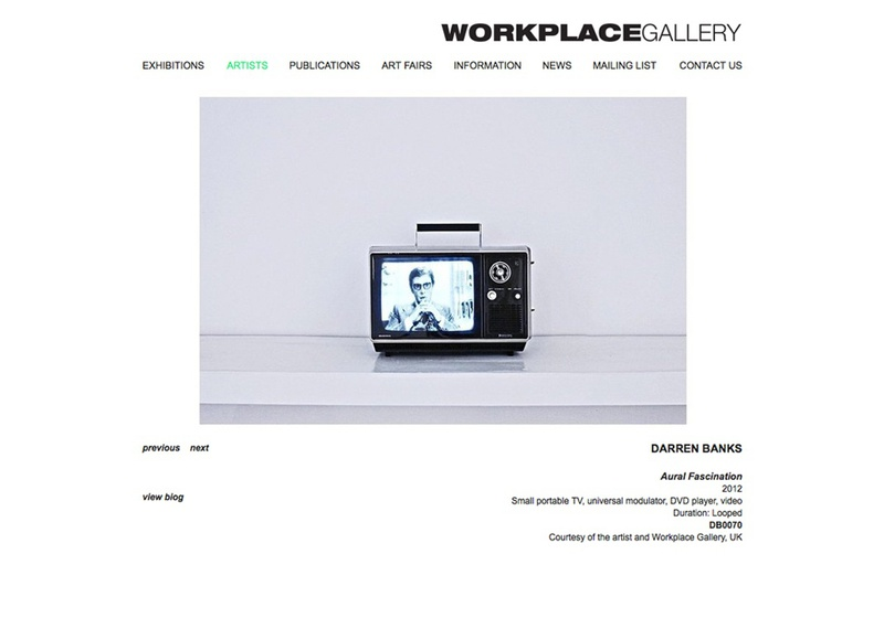 Workplace Gallery