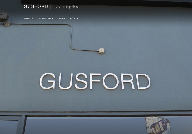 GUSFORD | los angeles