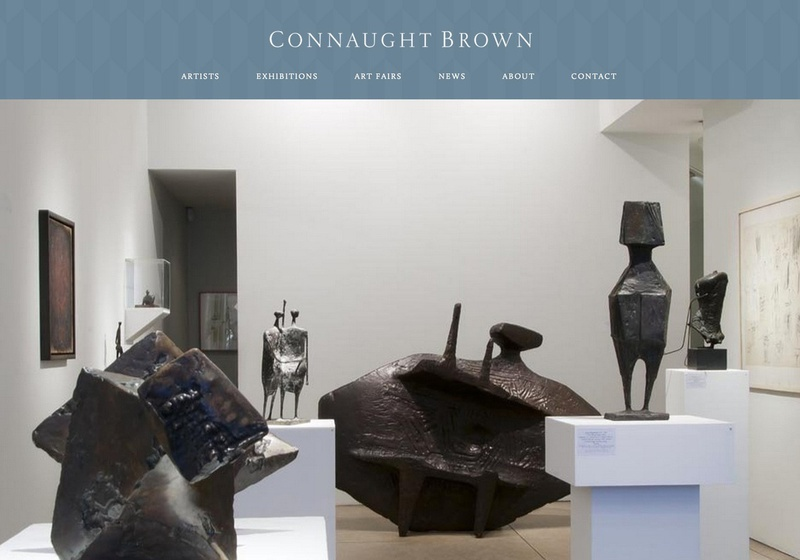 Connaught Brown