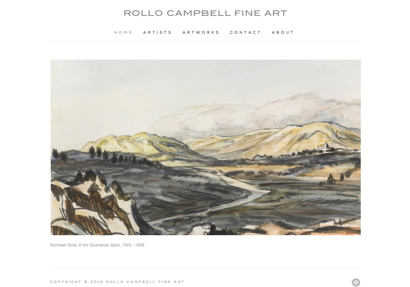 Rollo Campbell
