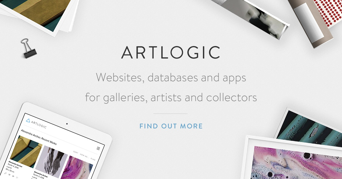 Database Website Solutions Artlogic